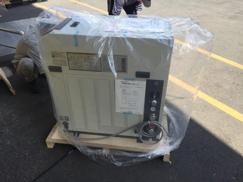 DC Inverter Chiller ORION - Máy làm lạnh nước biến tần DC - ORION - RKE1500B-V-G1
