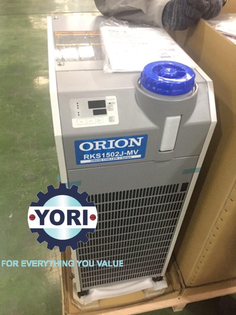 Economy Chiller ORION – Máy làm lạnh nước ORION – RKS1502J-MV-00000
