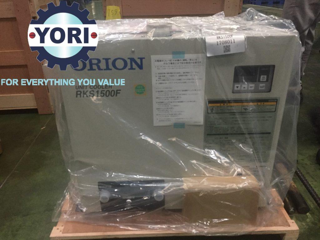 Unit Chiller ORION – Máy làm lạnh nước ORION – RKS1500F