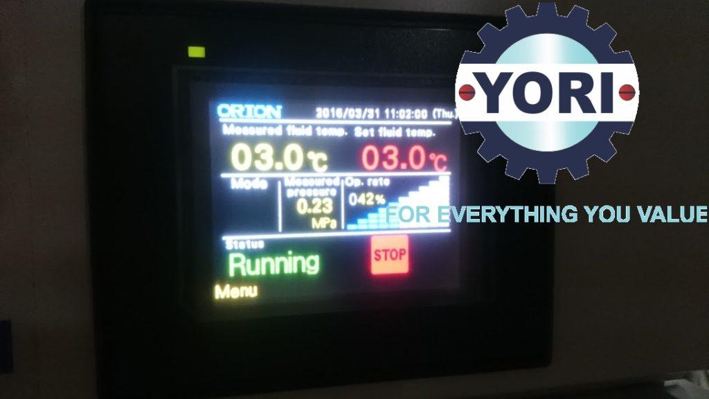 Touch Panel - Màn hình điều khiển bằng cảm ứng thông tinh