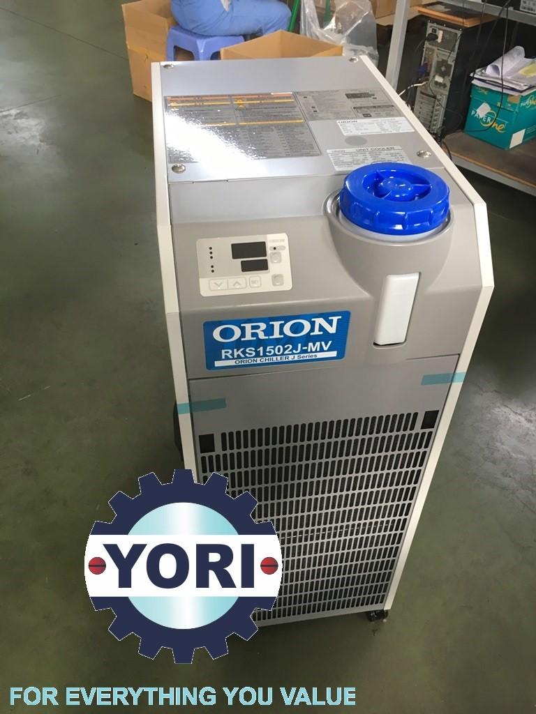 Light Duty Chiller ORION – Máy làm lạnh nước ORION nhỏ gọn-RKS-JM