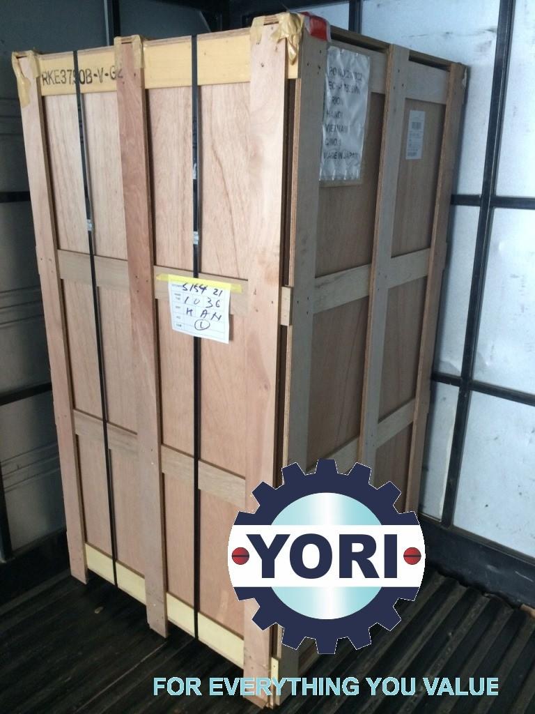 Prepare Equipment Before Delivery Times – Chuẩn bị trước khi giao hàng