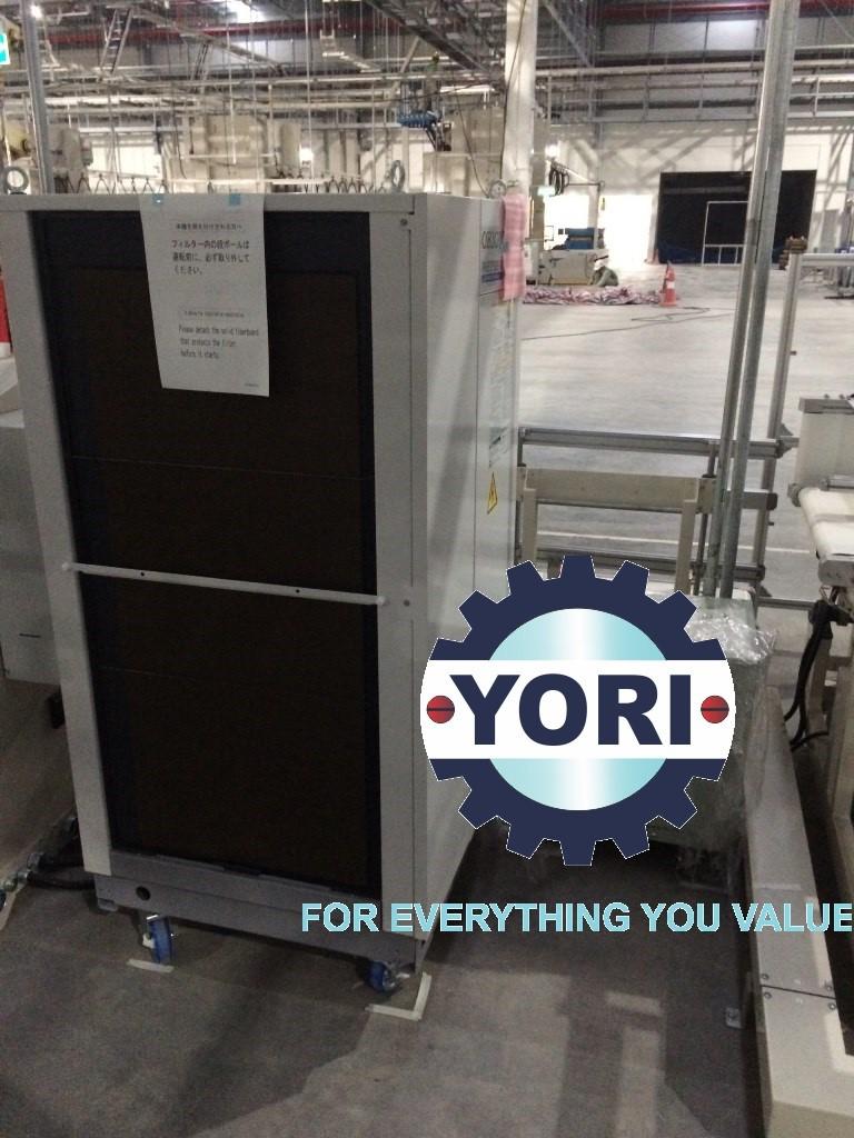 DC Inverter Chiller ORION - Máy làm lạnh nước biến tầm ORION siêu tiết kiệm điện