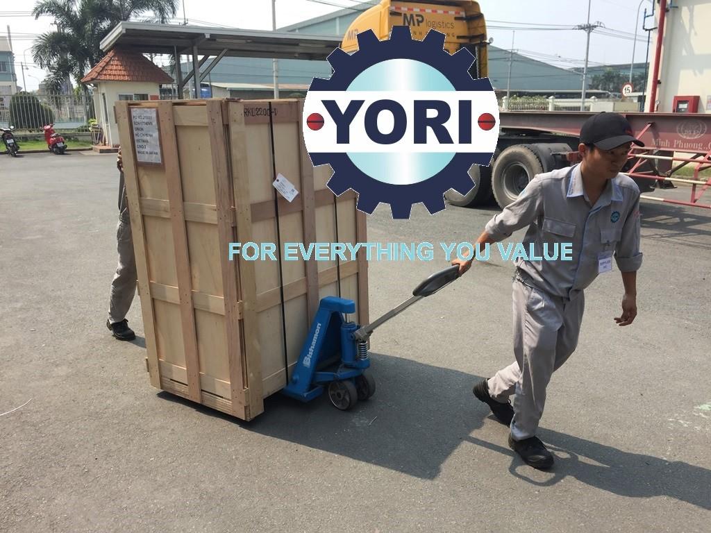 Unit Cooler (MODEL : RKL2200-D) - Máy làm lạnh nước ORION Nhật Bản (RKL2200-D)