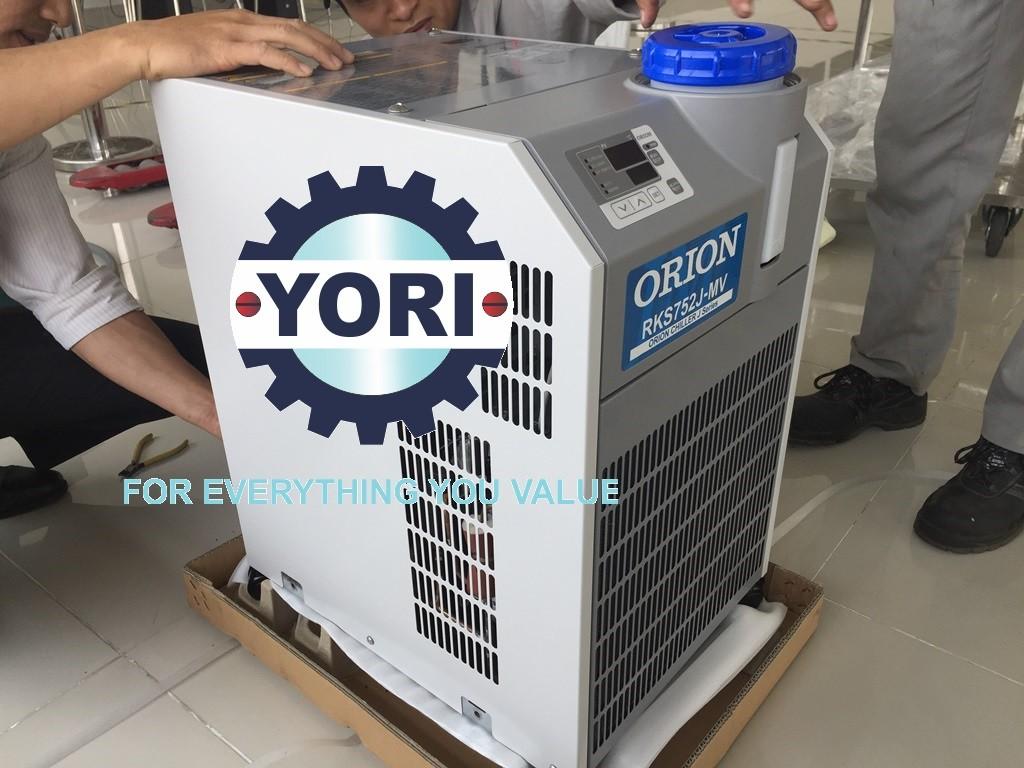 ORION Chiller - Máy làm lạnh chiller RKS1502J-MV