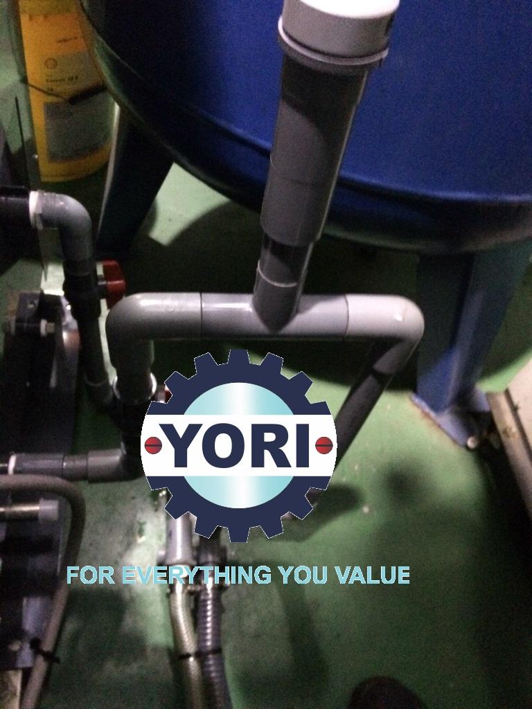Unit Cooler ORION For Manufacturing and Processing In Machining – Bộ làm mát ORION sử dụng cho lĩnh vực gia công cơ khí