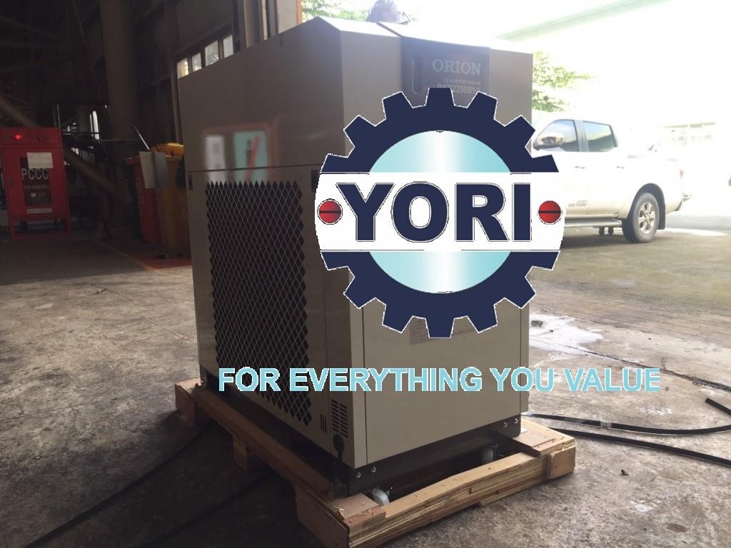 RKE Series High Energy Savings and Precision Control (±0.1 °C)RKE Series High Energy Savings and Precision Control (±0.1 °C) - Dòng RKE điều khiển bằng biến tần giúp nhiệt độ nước chính xác lên đến (±0.1 °C)