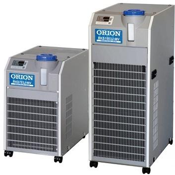 Light Duty Chiller ORION – Máy làm lạnh nước ORION nhỏ gọn-RKS-JM/J