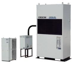 PAP-R Series Product – Dòng máy lạnh chính xác R – ORION