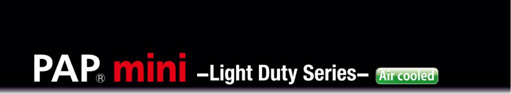 pap mini litght duty series