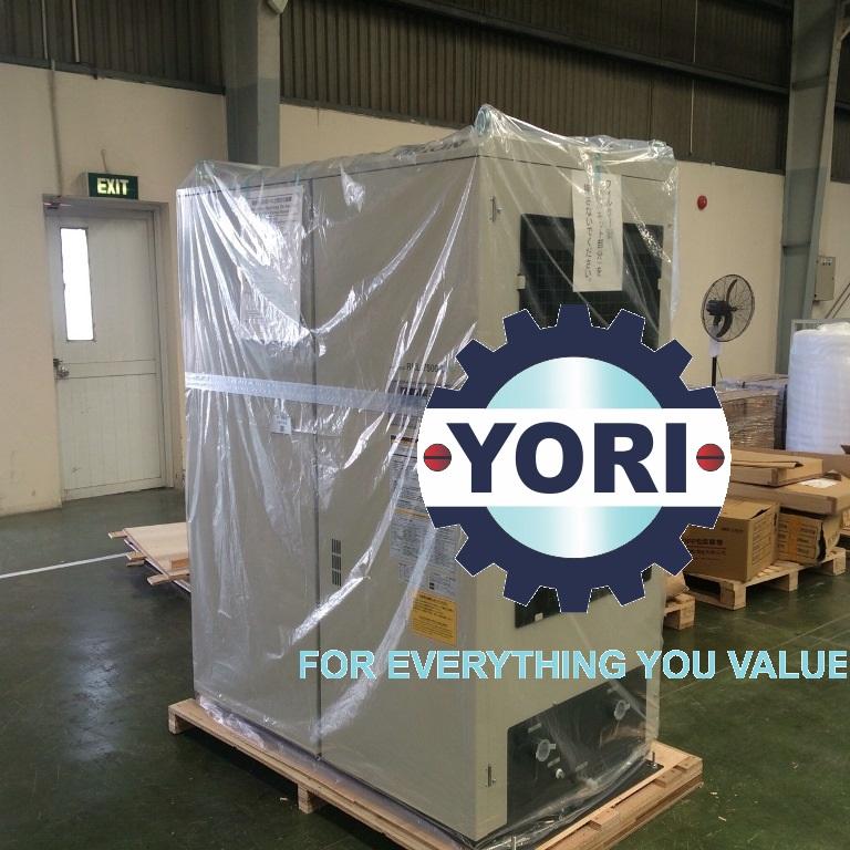 YORI – Unit Cooler ORION For Electric Wire Production Machine – Máy Chiller Giải Nhiệt máy công cụ chuyên sản xuất và gia công dây đồng, các sản phẩm nhựa, dây điện, Tube…!