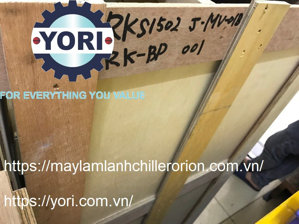 YORI – ORION CHILLER RKS1502J-MV