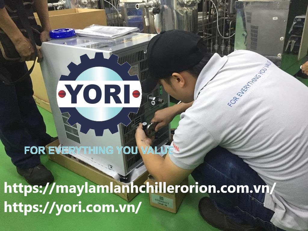 YORI – ORION CHILLER _ RKS752J-MV